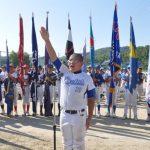 レインボー九州少年ソフトボール大会
