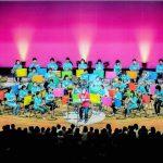 九州管楽合奏団 九管ポップス ファミリーコンサート