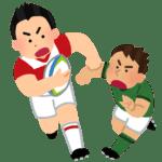 スポーツボランティア育成講座(ラグビーワールドカップ2019前年講座・全4回)